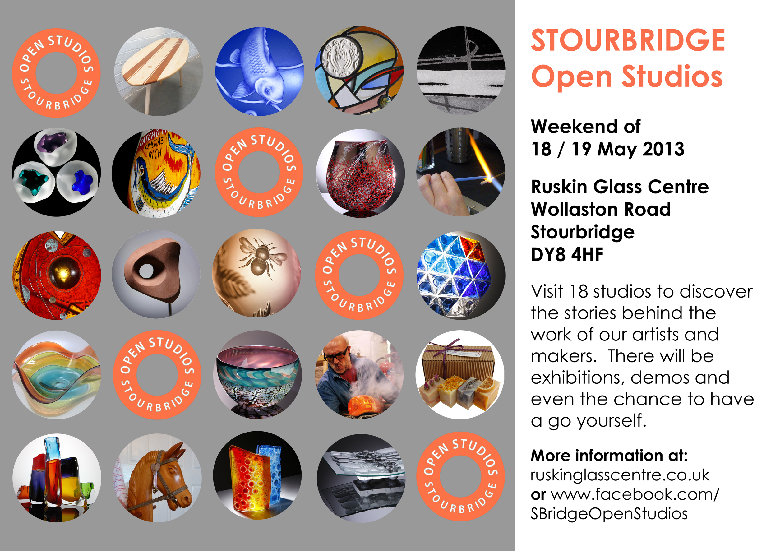 Stourbridge Open Studios
